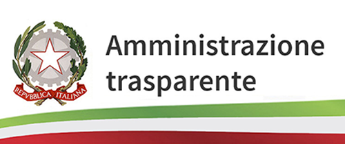 link ad amministrazione trasparente