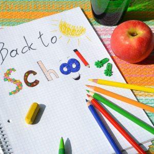si ritorna a scuola